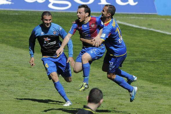 Levante derrotó al 'Submarino Amarillo' por 1-0. Villarreal ahora está a...