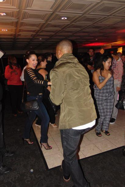 If you missed out  The Original Grown Folks Party Cruise  this past week...
