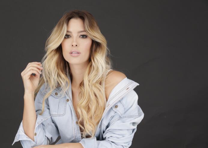 La revelación de Sandra Valencia sobre cómo tener un sensual cuerpo grac...
