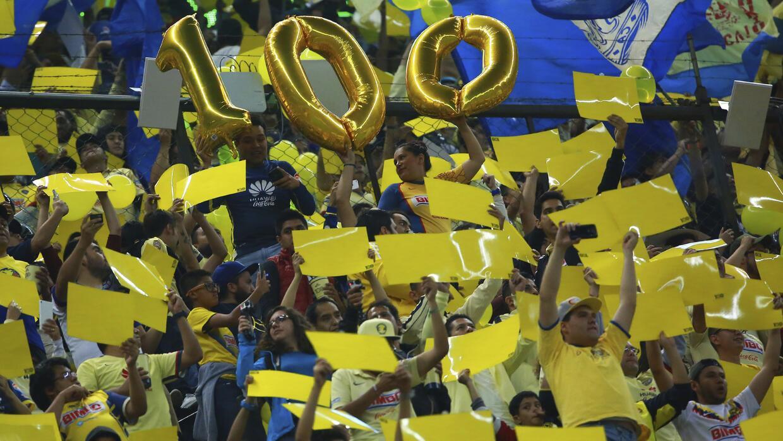 Así ha sido la fiesta de grandes centenarios a nivel mundial GettyImages...