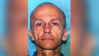 Sospechoso de tres asesinatos en Houston estuvo 27 años preso y fue registrado como ofensor sexual