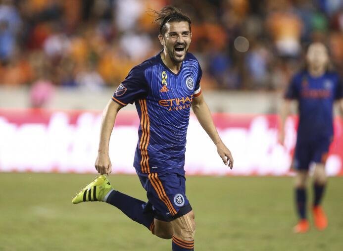 Top 10: Jugadores Franquicia en la historia de la MLS USATSI_9578457.jpg