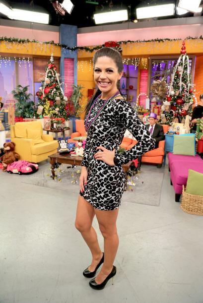 """En el 2006 participó en la telenovela """"Código Postal"""" al lado de José Ro..."""