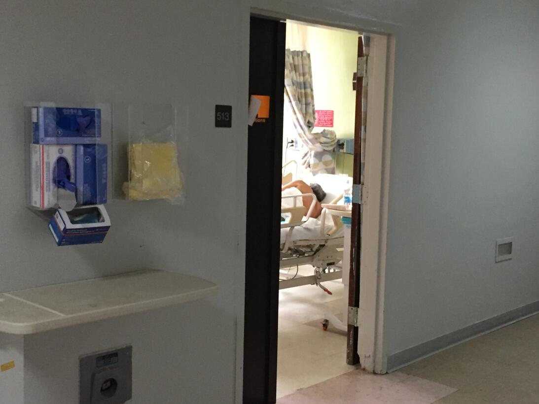 Hospitales Puerto Rico