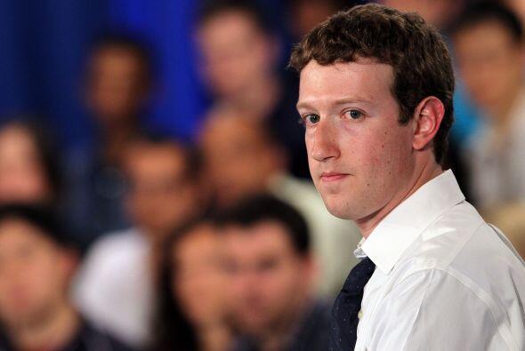 El período de la fundación de Facebook fue objeto de diversos procesos j...