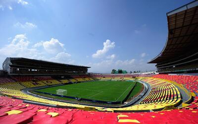 El Morelos albergará la patada inicial del Apertura 2017.
