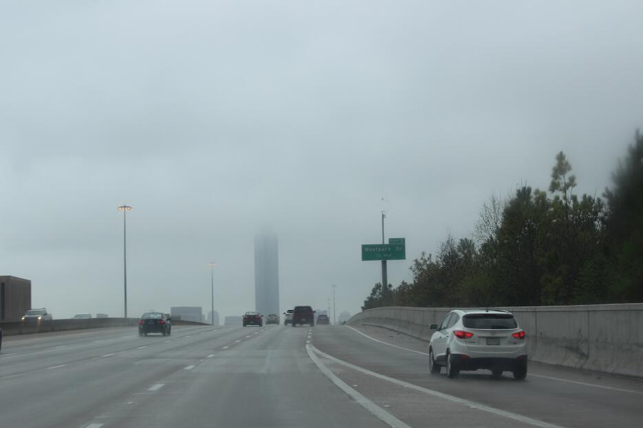 Segundo día gris y lluvioso en Houston Clima_severo_Houston2.jpg