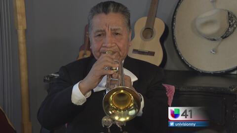 El Mariachi Real de México se prepara para su 25 aniversario en NYC
