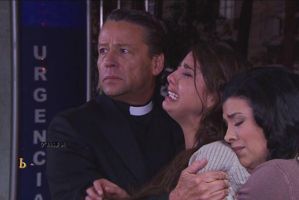 La muerte de Roberta no sólo la destrozó a ella, también a su sus dos tíos.