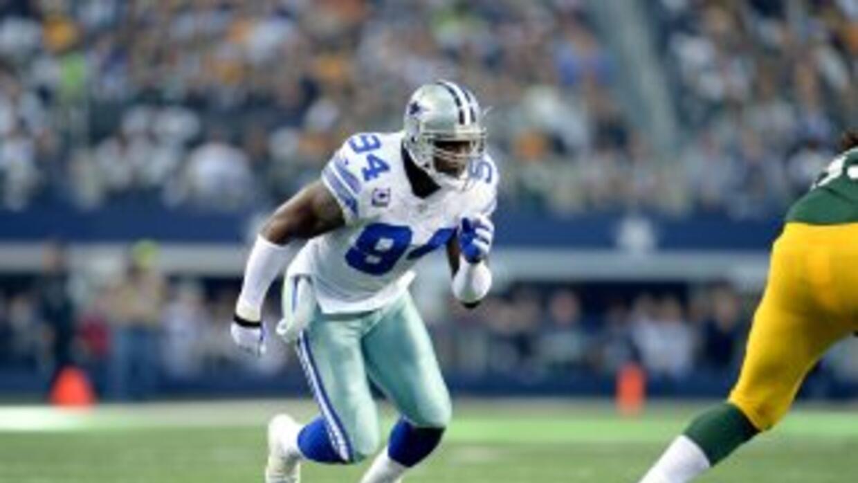 ¿Habrá llegado el fin de DeMarcus Ware en Dallas? (AP-NFL).