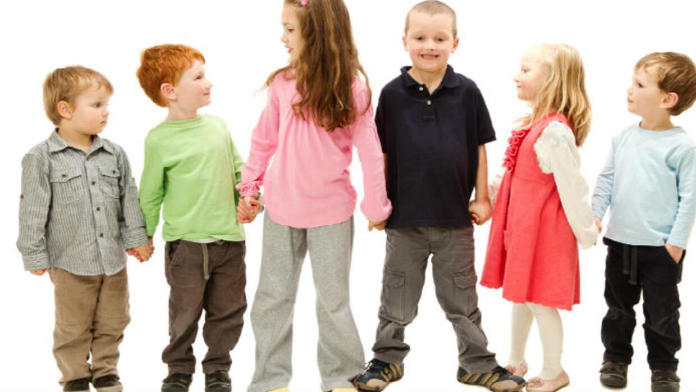 Tener muchos hijos ayudaría a retrasar el proceso de enjevecimiento en a...