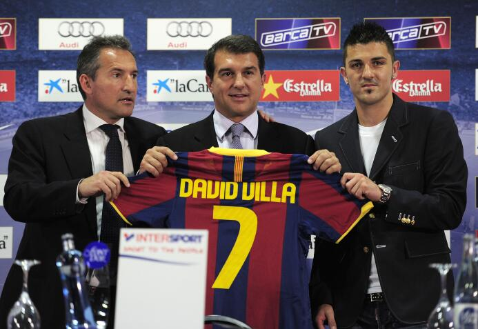 Pep Guardiola: inflando la burbuja desde el 2009 GettyImages-100113722.jpg