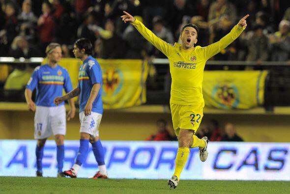 Rossi volvió a marcar, un 4-2 fulminante.
