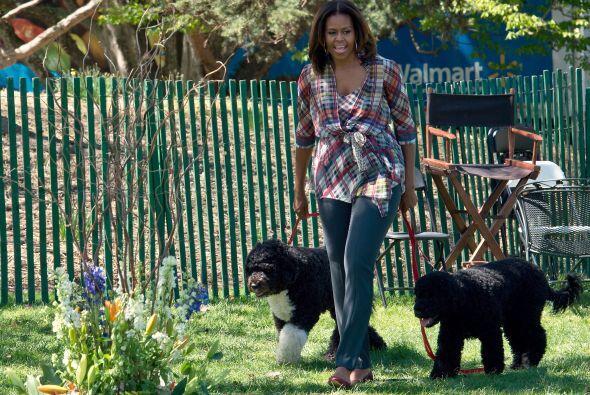 Y es que Michelle sabe de lo que habla, pues siempre se mantiene muy act...