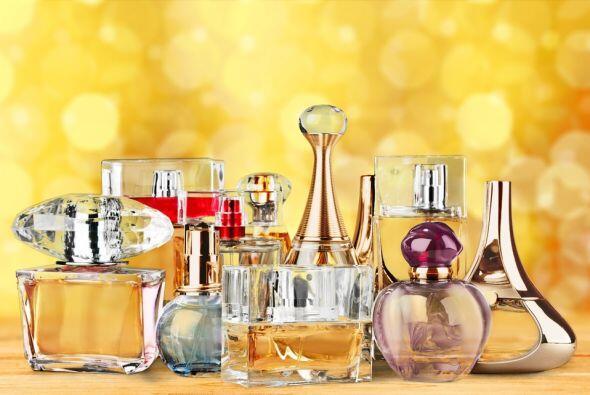 Para la mamá Virgo: Un estuche que contenga colonias y perfumes de calid...