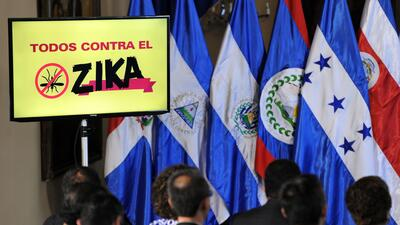 salud zika latinoamerica