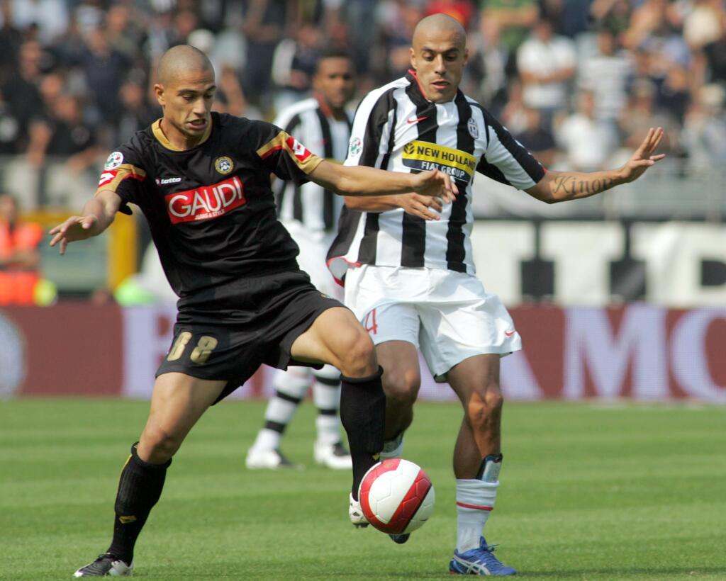 Mónaco-Juventus, una relación de larga data y varios cracks AP_070916010...