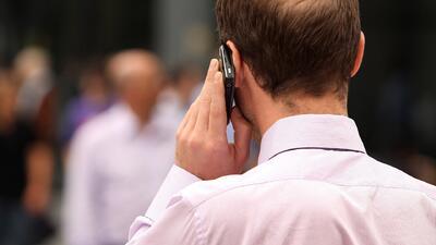 """""""Llamaron por teléfono ofreciendo clases de inglés"""": conozca los tipos de fraude más comunes"""