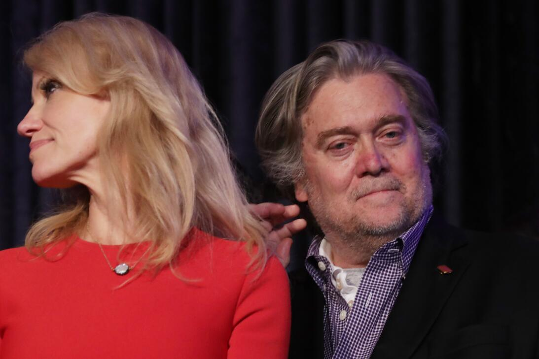 In photos: the rise and fall of Steve Bannon  GettyImages-621869874.jpg