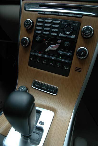 Hay muchos botones en el panel central y hay que poner mucha atención pa...