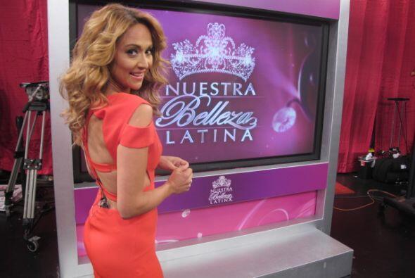 Nuestra Belleza Latina en SYP