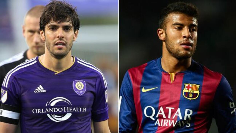 El atacante del Orlando City y el volante del Barcelona aún tienen opcio...