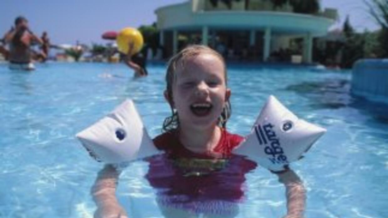 Safe Kids Greater Houston Water Safety Team busca crear conciencia sobre...