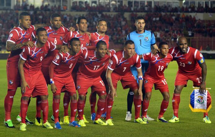 Panamá busca un gran debut en Copa América