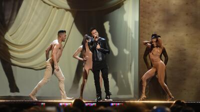 Prince Royce performance pln 2017