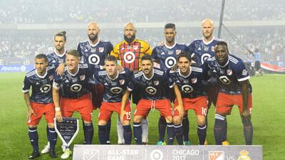Ciudades, estadios y jugadores que han hecho parte de la historia del MLS All-Star Game