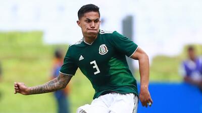 """Salcedo lanzó dardo a la falta de unión entre los mexicanos: """"Es triste ver como nos damos"""""""