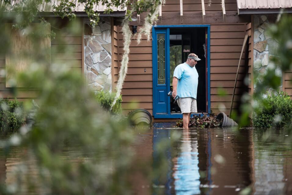 Después de Irma, así es el regreso a Florida  GettyImages-846080812.jpg