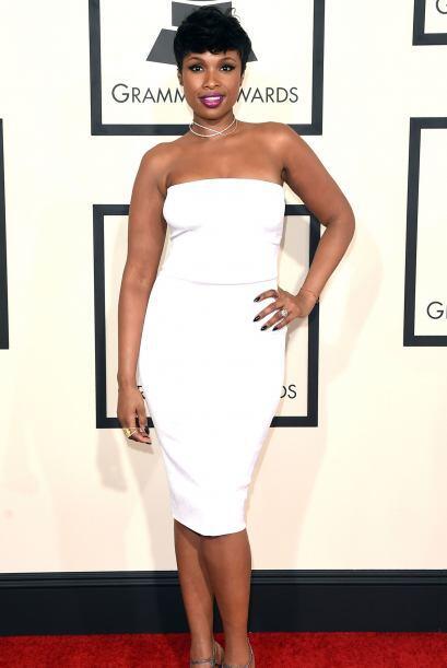 Se debe tener una figura muy bien definida para poder lucir un vestido b...