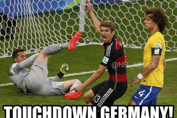 Este... no. Todo sobre el Mundial de Brasil 2014.
