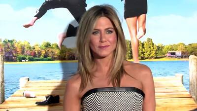 Revelan los mejores secretos de belleza de Jennifer Aniston, ¡tomen nota!