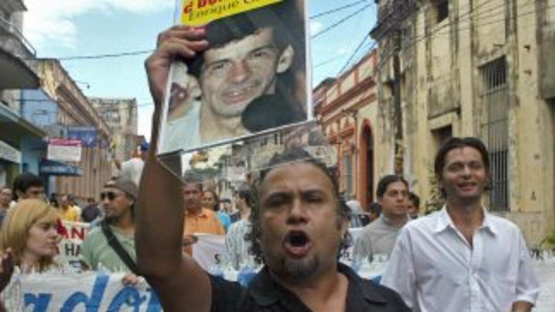 HRW exigió al presidente Felipe Calderón involucrarse en la protección d...