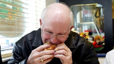 Un reciente estudio muestra que con solo dos días de dieta hipercalórica...