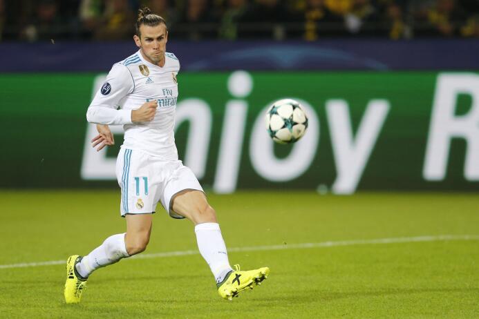 Gareth Bale (Real Madrid) - 23 millones de euros
