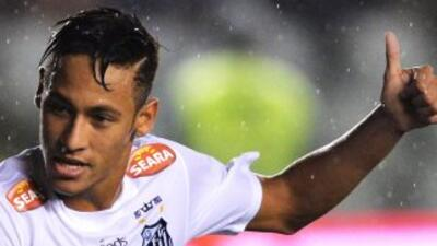 Neymar será anunciado muy pronto como jugador del Barcelona.