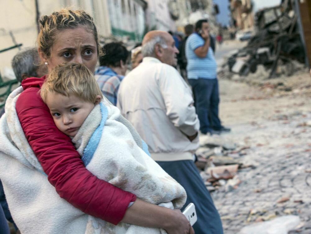 Potente terremoto estremece el centro de Italia y Roma afectados-italy.jpg