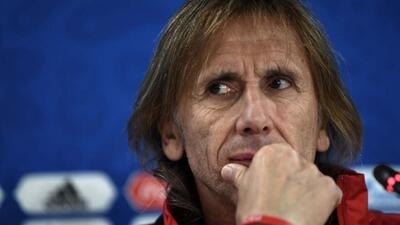 Ante el interés de Argentina y Colombia, ¿se quedará Ricardo Gareca con Perú después del Mundial?