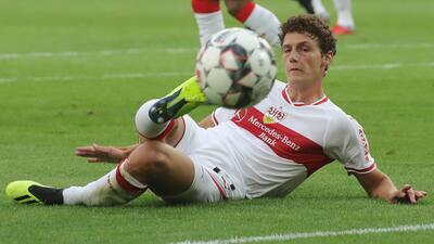 Benjamin Pavard desmiente tener un acuerdo con el Bayern Múnich