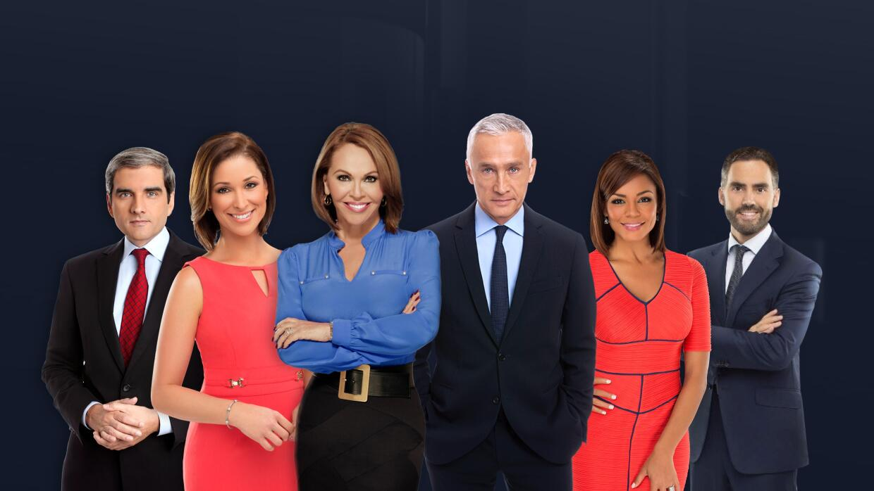 Noticiero Univision Promo 2017