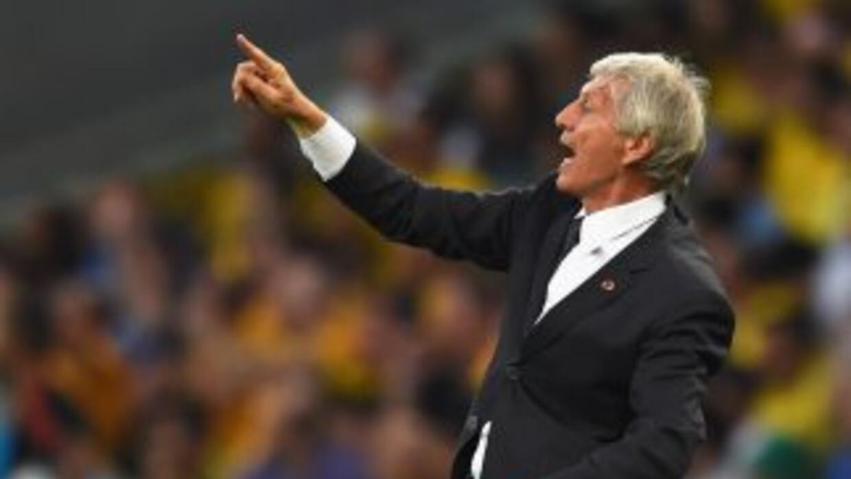 El técnico señaló que el juego ante Brasil derá determinante.