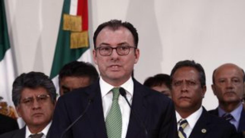 Envían paquete económico para 2016 en México