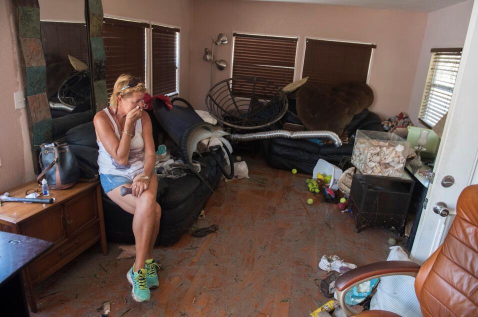 Después de Irma, así es el regreso a Florida  GettyImages-846102494.jpg