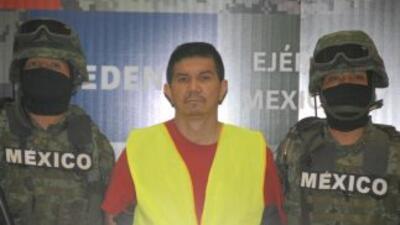 Eraoperador en México de una red internacional de tráfico de cocaína y...