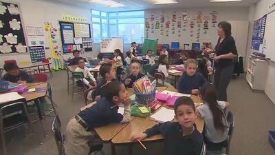 Los maestros de Los Ángeles están listos para regresar a clases tras seis días de huelga