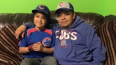 Fans de los Cubs comparten sus fotos apoyando al equipo