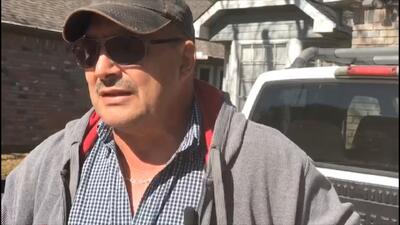 Víctima de robo a tienda Michoacana en el noroeste de Houston cuenta detalles del incidente